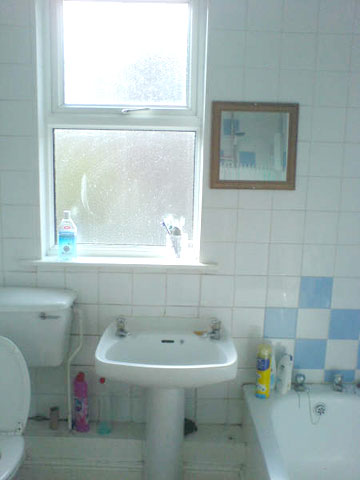 Excellent Bathroom in Student Accommodation, Liverpool