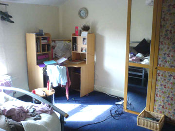 Student Accommodation in Liverpool with good bedrooms