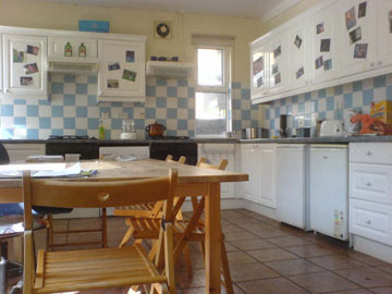 Student Accommodation in Liverpool with Great Kitchen